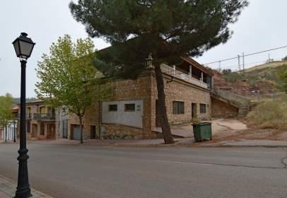 Casa a calle de Oliva de Sabuco, nº 8